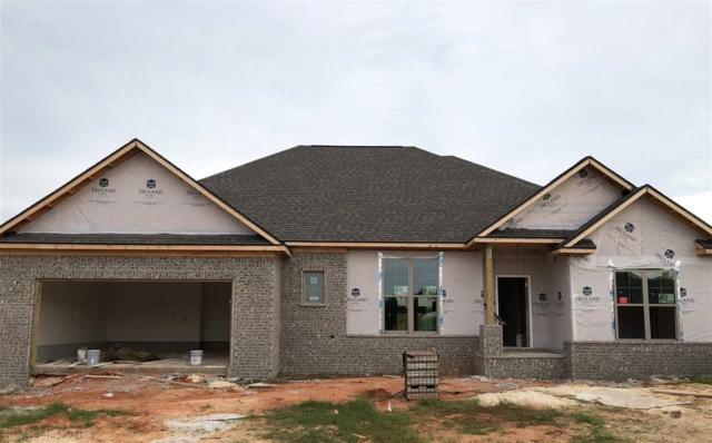 12390 Lone Eagle Dr, Spanish Fort, AL 36527 (MLS #267861) :: Gulf Coast Experts Real Estate Team