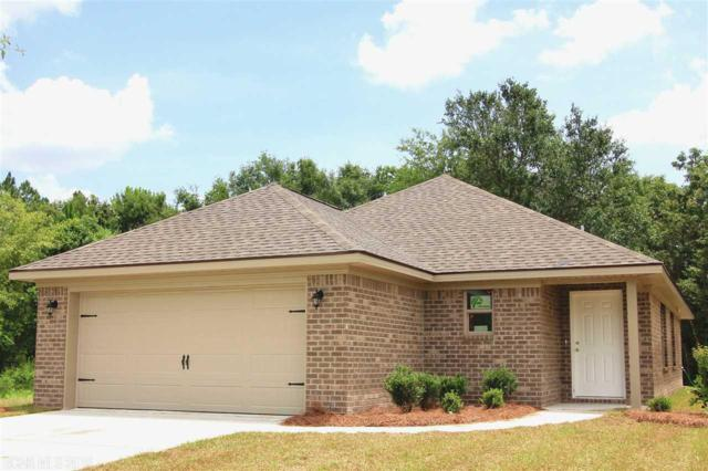 3836 Chesterfield Lane, Foley, AL 36535 (MLS #268857) :: Elite Real Estate Solutions
