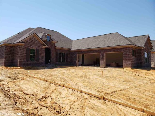 276 Garrison Boulevard, Fairhope, AL 36532 (MLS #269195) :: Gulf Coast Experts Real Estate Team