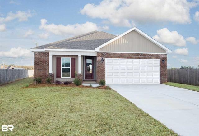 16958 Prado Loop, Loxley, AL 36551 (MLS #269562) :: Gulf Coast Experts Real Estate Team