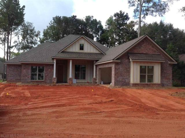 522 Cromwell Ave, Fairhope, AL 36532 (MLS #269988) :: Gulf Coast Experts Real Estate Team