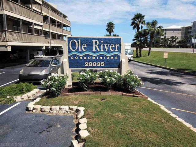 28835 Perdido Beach Blvd #124, Orange Beach, AL 36561 (MLS #270011) :: Gulf Coast Experts Real Estate Team
