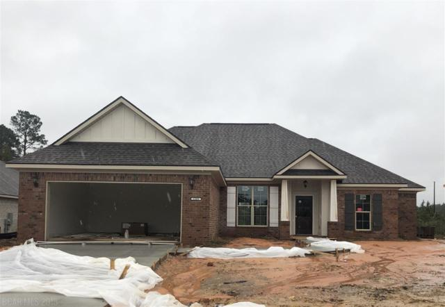 12456 Lone Eagle Dr, Spanish Fort, AL 36526 (MLS #271409) :: The Premiere Team