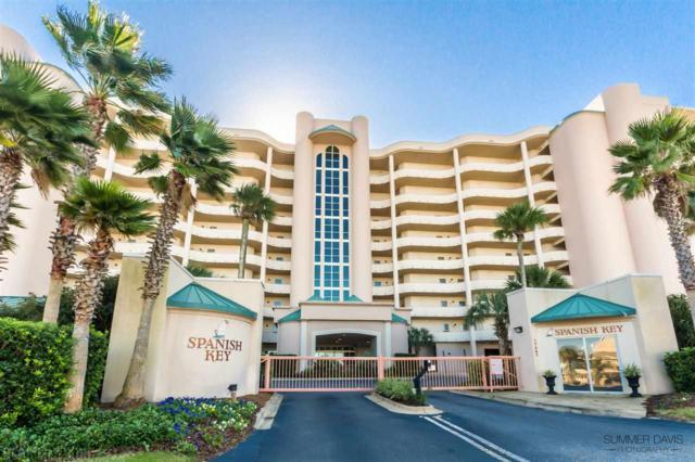17287 Perdido Key Dr #804, Perdido Key, FL 32507 (MLS #272115) :: Gulf Coast Experts Real Estate Team