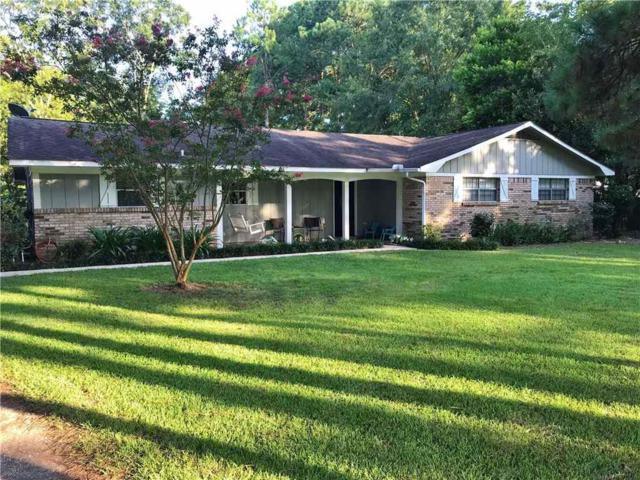 21818 Linn Ridge Dr, Fairhope, AL 36532 (MLS #272215) :: Gulf Coast Experts Real Estate Team