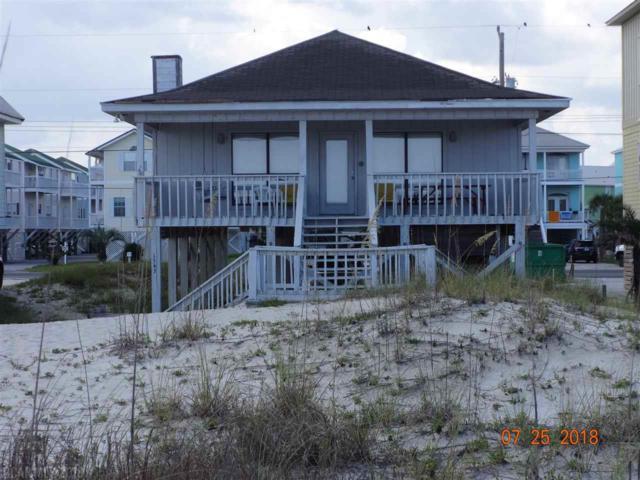 1543 W Beach Blvd, Gulf Shores, AL 36542 (MLS #272272) :: Elite Real Estate Solutions