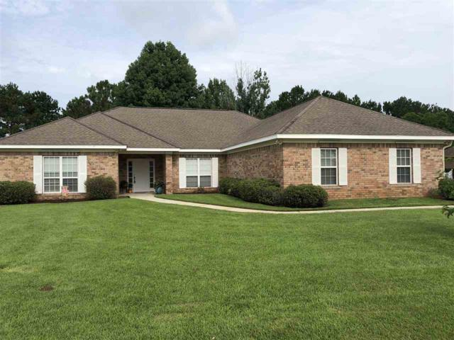 9625 Fairway Drive, Foley, AL 36535 (MLS #272398) :: Elite Real Estate Solutions