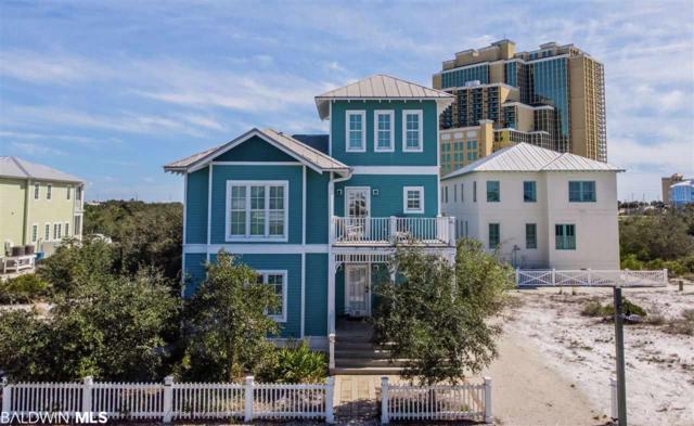 23 Meeting St, Orange Beach, AL 36561 (MLS #273265) :: Gulf Coast Experts Real Estate Team