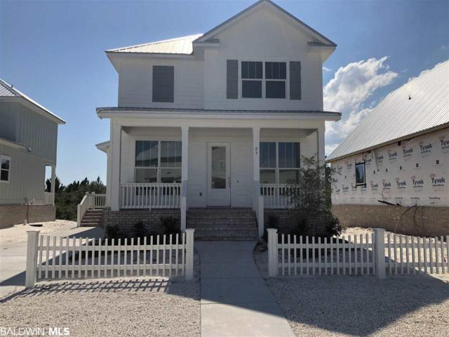 23 Parks Edge, Orange Beach, AL 36561 (MLS #273294) :: Ashurst & Niemeyer Real Estate