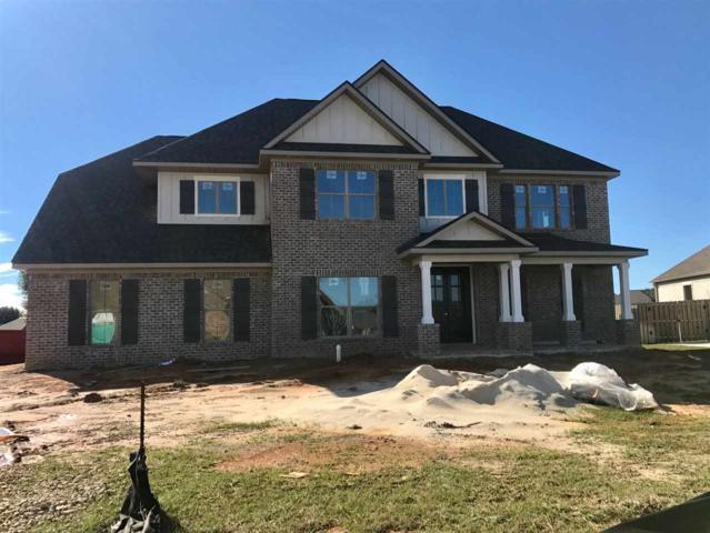 433 Fortune Drive, Fairhope, AL 36532 (MLS #273490) :: Elite Real Estate Solutions