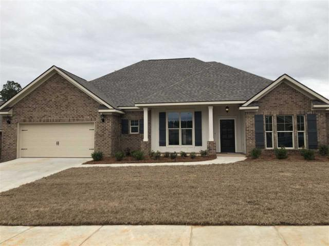 12442 Lone Eagle Dr, Spanish Fort, AL 36527 (MLS #273524) :: Elite Real Estate Solutions