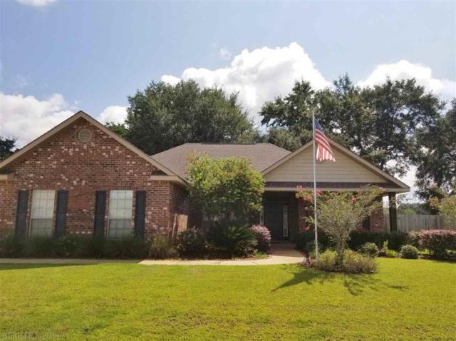 24160 Tullamore Drive, Daphne, AL 36526 (MLS #273654) :: Gulf Coast Experts Real Estate Team