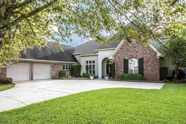 11431 Elysian Circle, Daphne, AL 36526 (MLS #273778) :: Gulf Coast Experts Real Estate Team