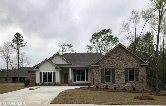 12601 Squirrel Drive, Spanish Fort, AL 36527 (MLS #274179) :: Gulf Coast Experts Real Estate Team