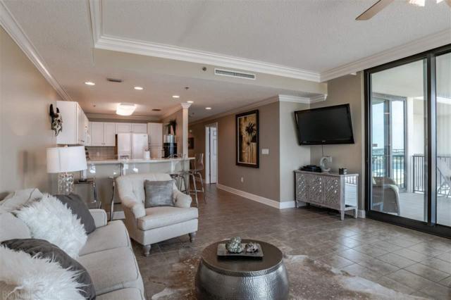 29488 Perdido Beach Blvd #912, Orange Beach, AL 36561 (MLS #274420) :: Ashurst & Niemeyer Real Estate