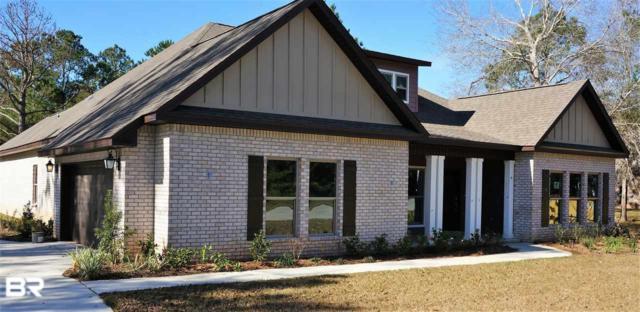 18660 Treasure Oaks Rd, Gulf Shores, AL 36542 (MLS #274776) :: Jason Will Real Estate