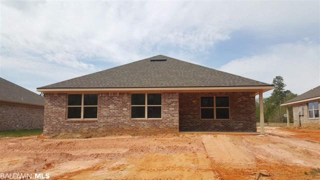 3856 Chesterfield Lane, Foley, AL 36535 (MLS #275052) :: Elite Real Estate Solutions