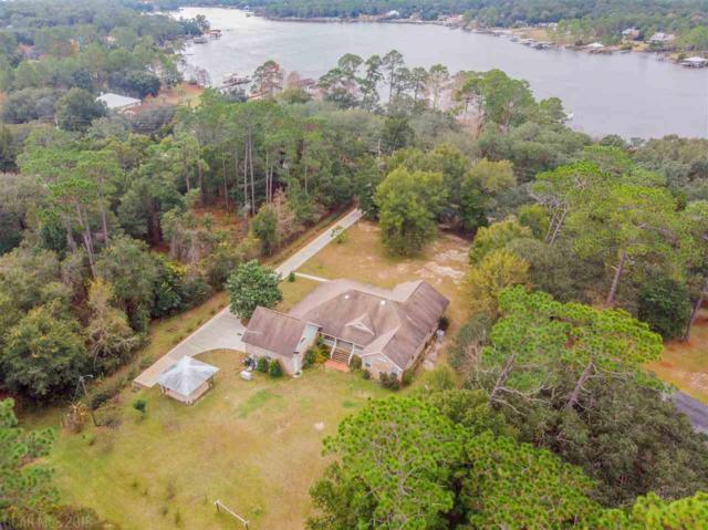 9500 Soldier Creek Rd, Lillian, AL 36549 (MLS #276674) :: ResortQuest Real Estate
