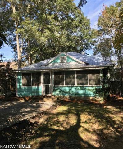 505 Nichols Street, Fairhope, AL 36532 (MLS #276831) :: Jason Will Real Estate