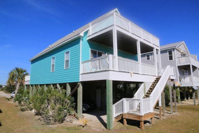 1267 W Lagoon Avenue, Gulf Shores, AL 36542 (MLS #278103) :: Elite Real Estate Solutions