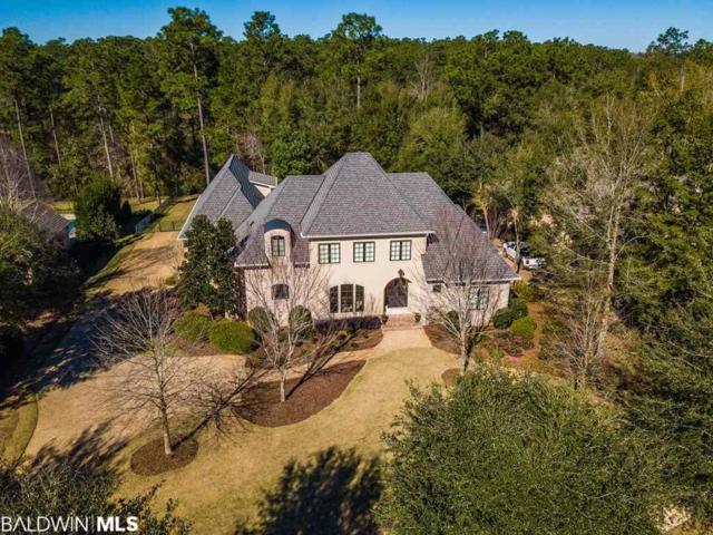 541 Falling Water Blvd, Fairhope, AL 36532 (MLS #278174) :: Gulf Coast Experts Real Estate Team