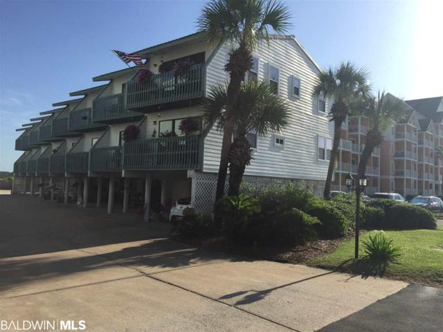 554 E Beach Blvd #5, Gulf Shores, AL 36542 (MLS #278332) :: The Premiere Team