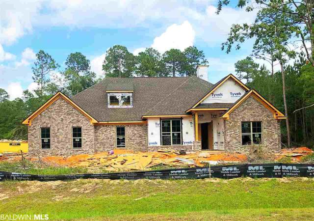 18404 Mill House Court, Gulf Shores, AL 36542 (MLS #278624) :: Jason Will Real Estate