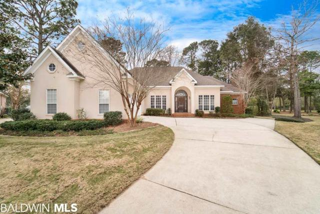 9180 Cedar Court, Daphne, AL 36527 (MLS #278974) :: Gulf Coast Experts Real Estate Team