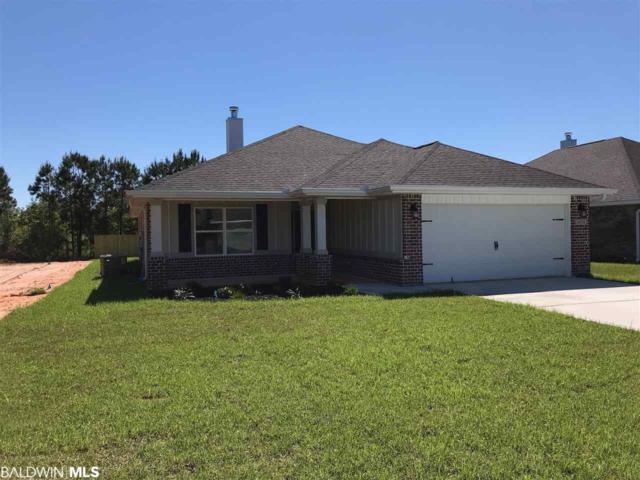 6978 Summerset Drive, Gulf Shores, AL 36542 (MLS #279028) :: Gulf Coast Experts Real Estate Team