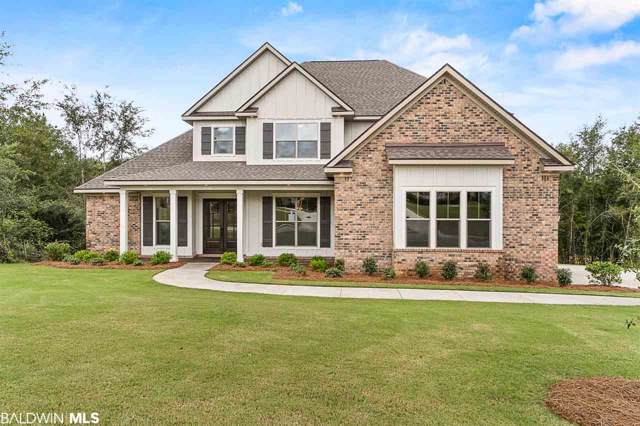 32173 Badger Court, Spanish Fort, AL 36527 (MLS #279565) :: Gulf Coast Experts Real Estate Team