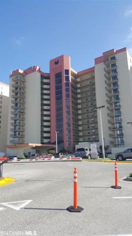 24160 E Perdido Beach Blvd #2147, Orange Beach, AL 36561 (MLS #279606) :: Gulf Coast Experts Real Estate Team