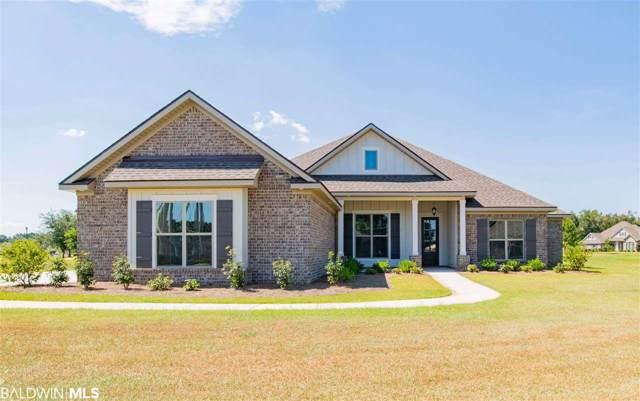 10904 Warrenton Road, Daphne, AL 36526 (MLS #280584) :: Elite Real Estate Solutions