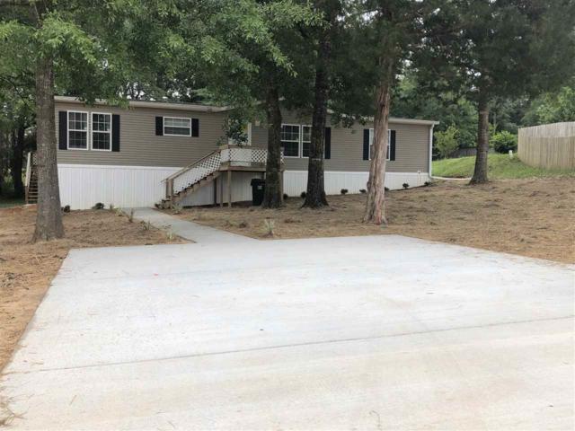 24794 Turning Leaf Drive, Loxley, AL 36551 (MLS #280835) :: Ashurst & Niemeyer Real Estate