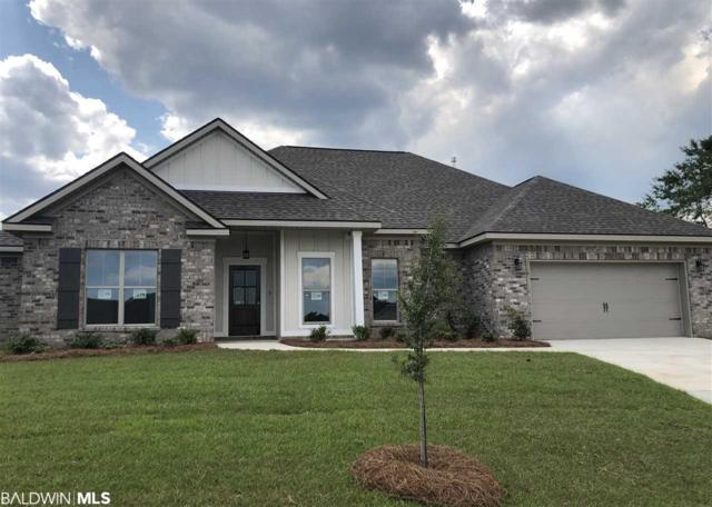 31131 Peregrine Dr, Spanish Fort, AL 36527 (MLS #281558) :: JWRE Mobile