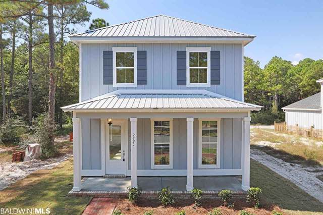 2620 Bienville Avenue, Gulf Shores, AL 36542 (MLS #282013) :: ResortQuest Real Estate