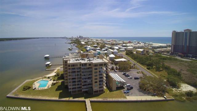 1516 Sandpiper Ln #110, Gulf Shores, AL 36542 (MLS #282579) :: ResortQuest Real Estate