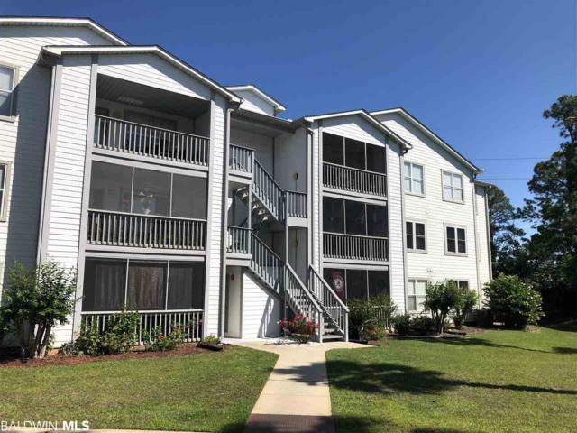 2200 W 2nd Street 304-E, Gulf Shores, AL 36542 (MLS #283138) :: The Kim and Brian Team at RE/MAX Paradise