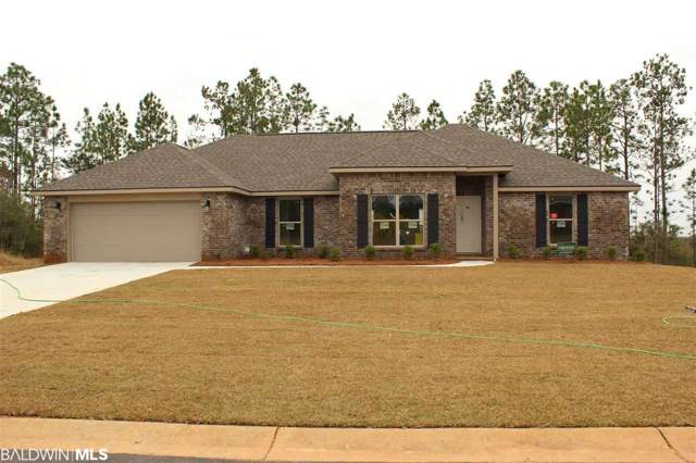 10751 Cord Ave, Bay Minette, AL 36507 (MLS #285275) :: Gulf Coast Experts Real Estate Team