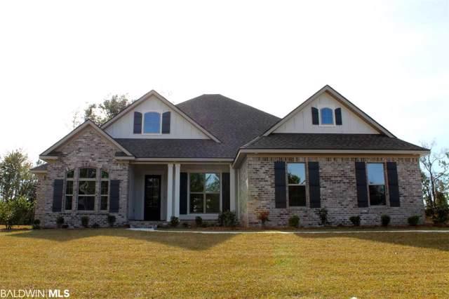 27573 French Settlement Drive, Daphne, AL 36526 (MLS #285779) :: Ashurst & Niemeyer Real Estate