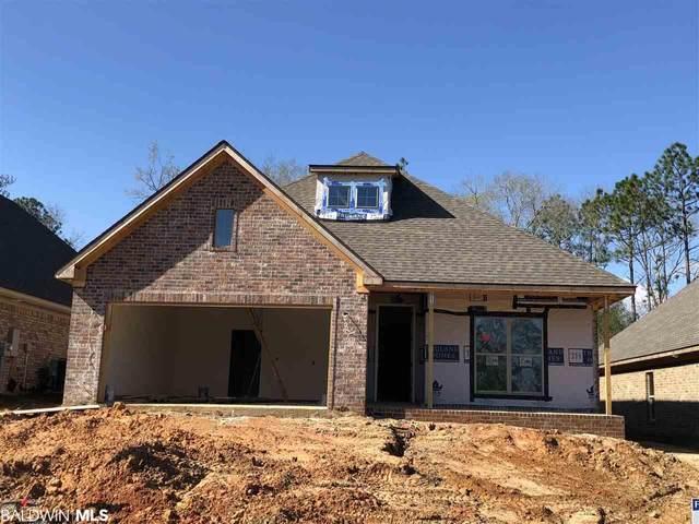 31761 Canopy Loop, Spanish Fort, AL 36527 (MLS #286060) :: Gulf Coast Experts Real Estate Team