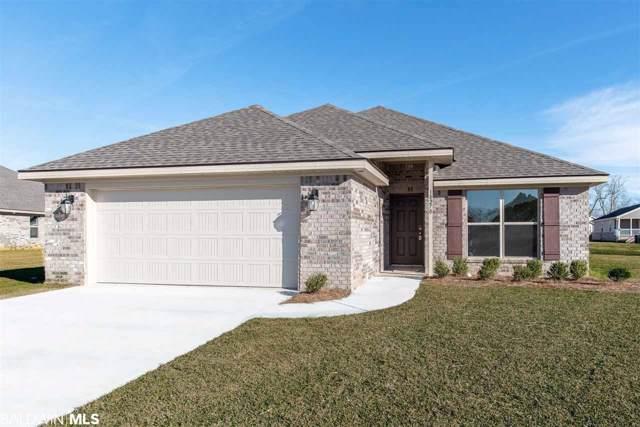 18270 Memphis Way, Robertsdale, AL 36567 (MLS #287324) :: Gulf Coast Experts Real Estate Team