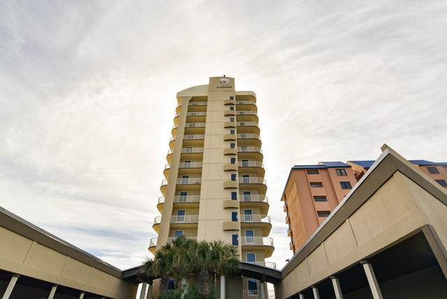 26124 Perdido Beach Blvd #12, Orange Beach, AL 36561 (MLS #288538) :: ResortQuest Real Estate