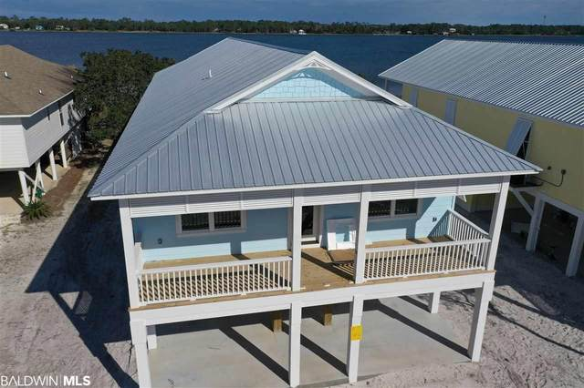 1220 W Lagoon Avenue, Gulf Shores, AL 36542 (MLS #288871) :: Ashurst & Niemeyer Real Estate