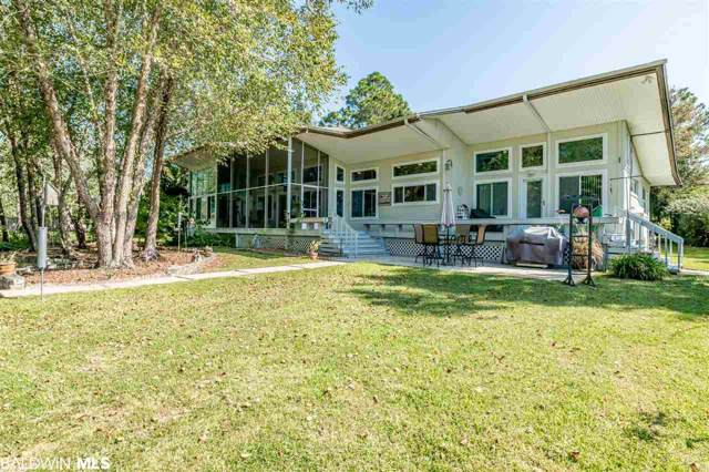 9225 Bay Point Drive, Elberta, AL 36530 (MLS #289213) :: Dodson Real Estate Group