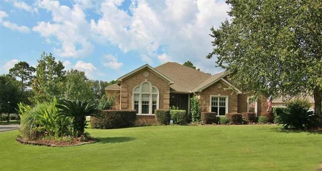 11120 Niblick Loop, Fairhope, AL 36532 (MLS #289786) :: Gulf Coast Experts Real Estate Team