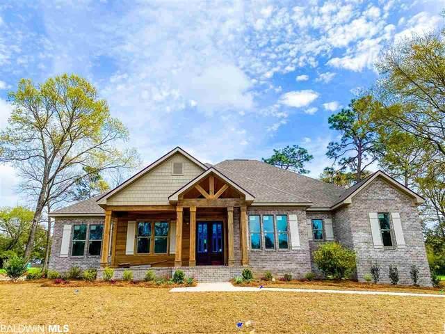 21708 Veranda Blvd, Fairhope, AL 36532 (MLS #290190) :: Gulf Coast Experts Real Estate Team