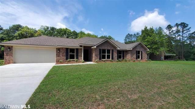 22785 College Avenue, Robertsdale, AL 36567 (MLS #290597) :: EXIT Realty Gulf Shores