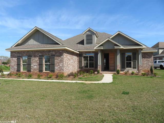 11212 Elysian Circle, Daphne, AL 36526 (MLS #292176) :: Bellator Real Estate and Development