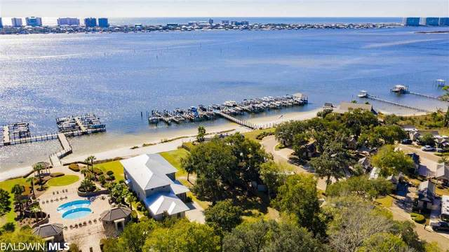 4980 Certain Circle, Orange Beach, AL 36561 (MLS #293189) :: ResortQuest Real Estate