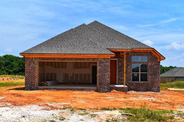 913 Charleston Loop, Fairhope, AL 36532 (MLS #294164) :: Gulf Coast Experts Real Estate Team